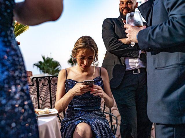 La boda de Junior y Megan en Benicàssim/benicasim, Castellón 51