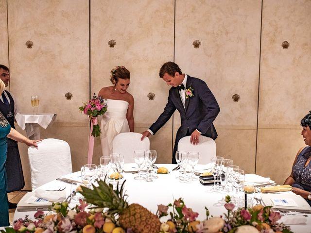 La boda de Junior y Megan en Benicàssim/benicasim, Castellón 53