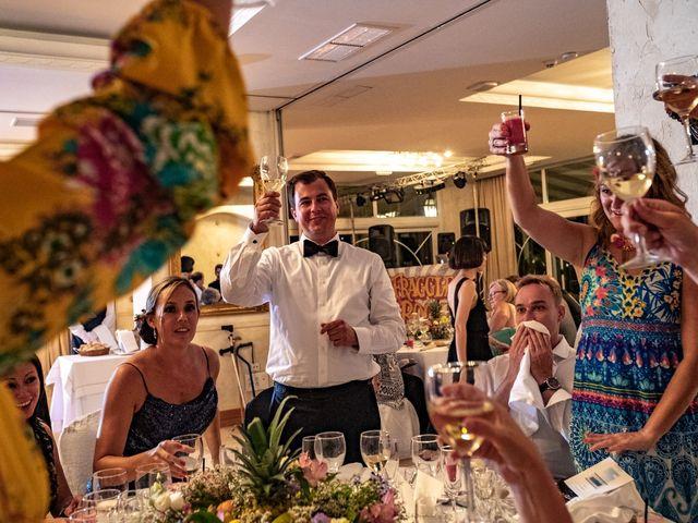 La boda de Junior y Megan en Benicàssim/benicasim, Castellón 54