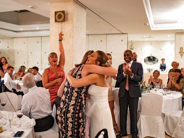 La boda de Junior y Megan en Benicàssim/benicasim, Castellón 55