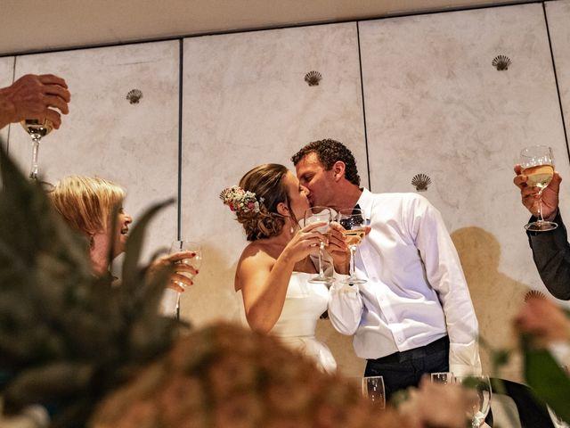 La boda de Junior y Megan en Benicàssim/benicasim, Castellón 57