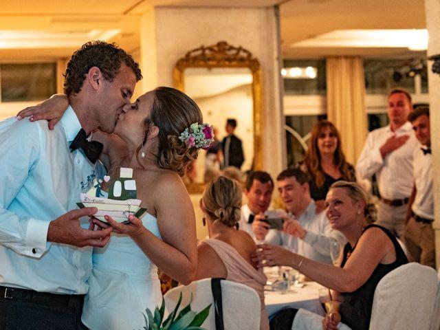 La boda de Junior y Megan en Benicàssim/benicasim, Castellón 61