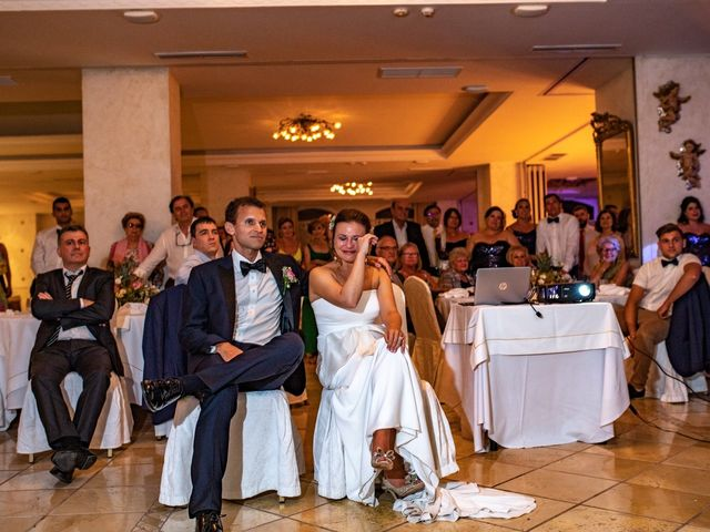 La boda de Junior y Megan en Benicàssim/benicasim, Castellón 62