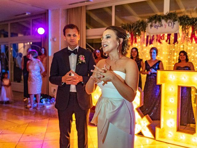 La boda de Junior y Megan en Benicàssim/benicasim, Castellón 65