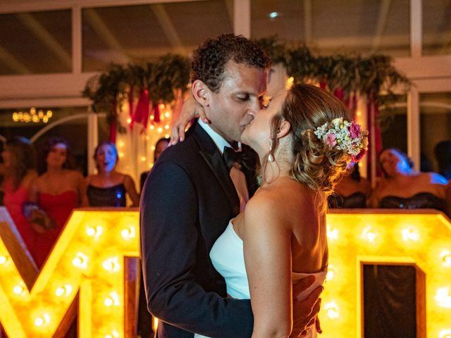 La boda de Junior y Megan en Benicàssim/benicasim, Castellón 66