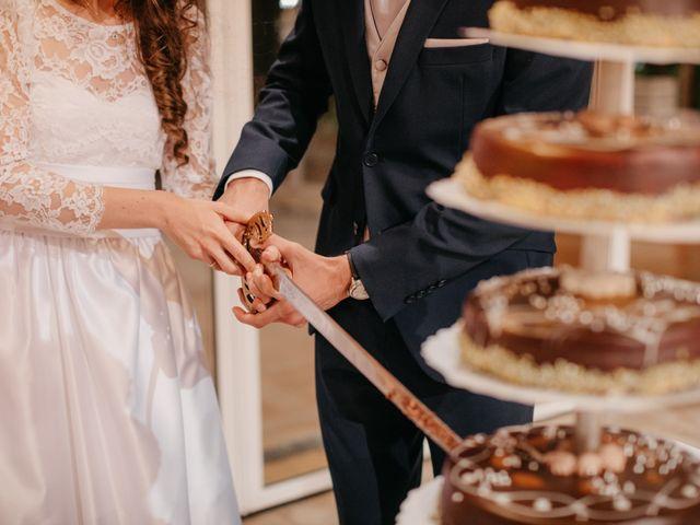 La boda de Federico y Alba en Alcalá De Henares, Madrid 5