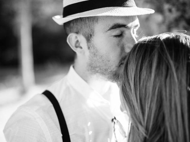 La boda de Carlos y Laura en Oliva, Valencia 2
