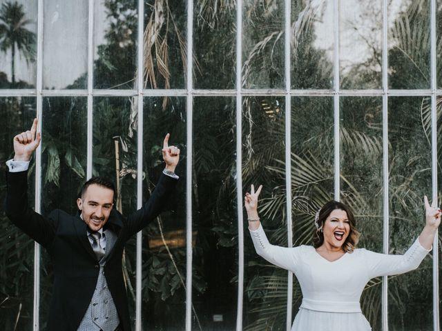 La boda de Carlos y Laura en Oliva, Valencia 15