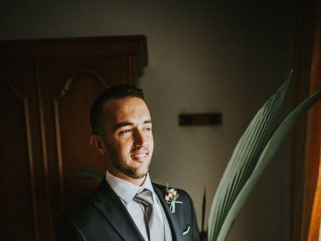 La boda de Carlos y Laura en Oliva, Valencia 17