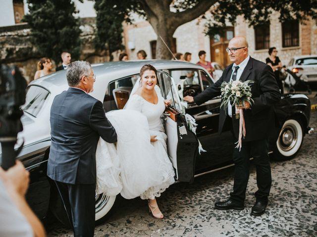 La boda de Carlos y Laura en Oliva, Valencia 23