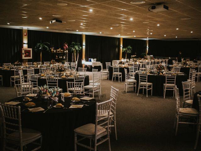 La boda de Carlos y Laura en Oliva, Valencia 37