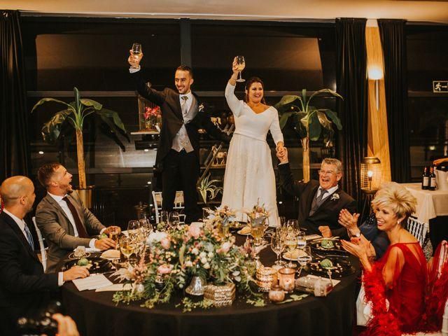 La boda de Carlos y Laura en Oliva, Valencia 40