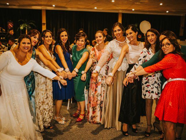 La boda de Carlos y Laura en Oliva, Valencia 41