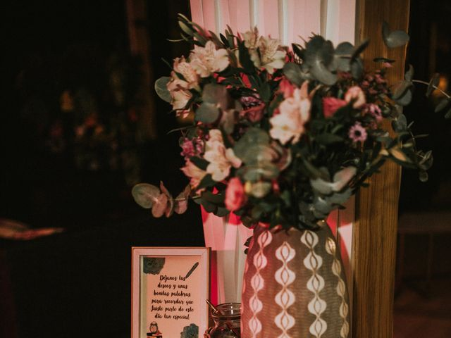 La boda de Carlos y Laura en Oliva, Valencia 42