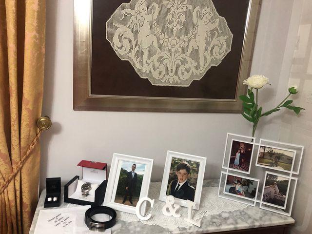 La boda de Carlos y Laura en Oliva, Valencia 48
