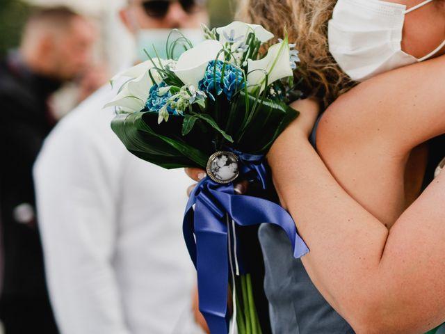 La boda de Samuel y Ana en Bilbao, Vizcaya 8
