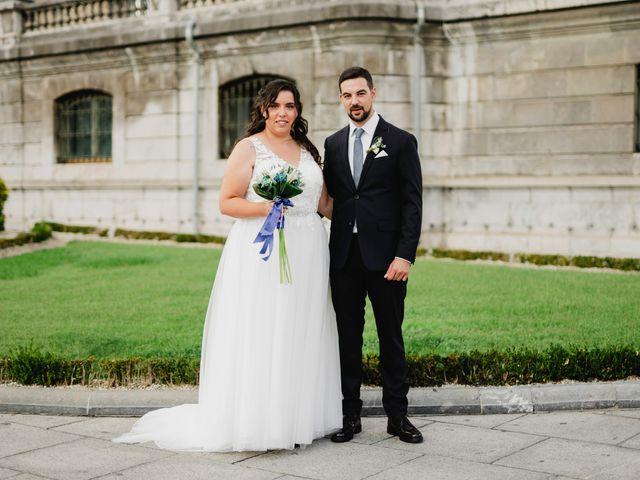 La boda de Samuel y Ana en Bilbao, Vizcaya 11
