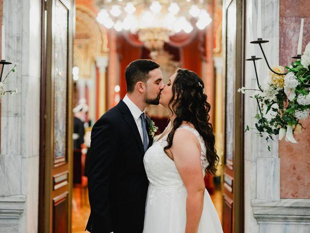 La boda de Samuel y Ana en Bilbao, Vizcaya 12