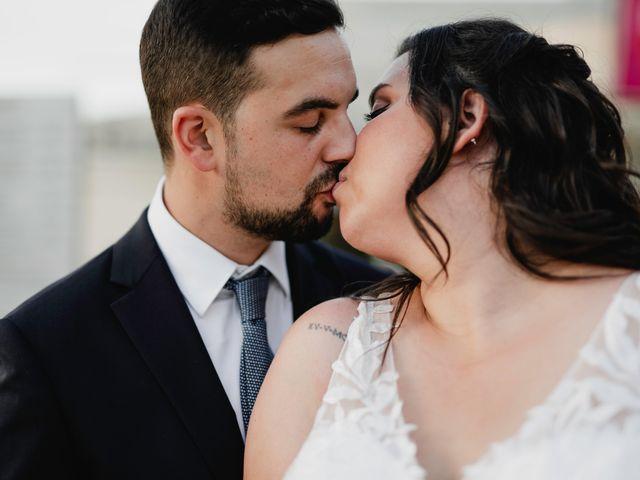 La boda de Samuel y Ana en Bilbao, Vizcaya 16