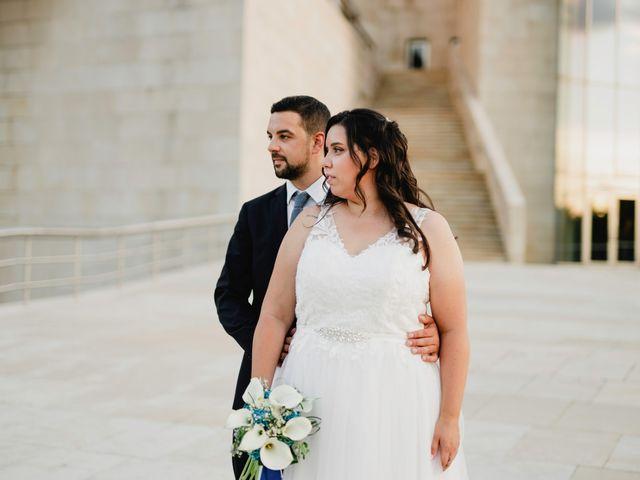 La boda de Samuel y Ana en Bilbao, Vizcaya 18