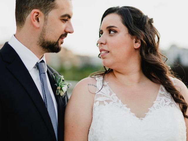 La boda de Samuel y Ana en Bilbao, Vizcaya 19