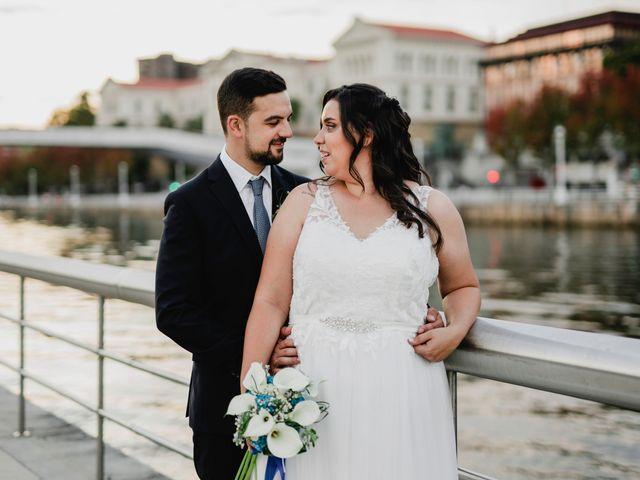 La boda de Samuel y Ana en Bilbao, Vizcaya 24