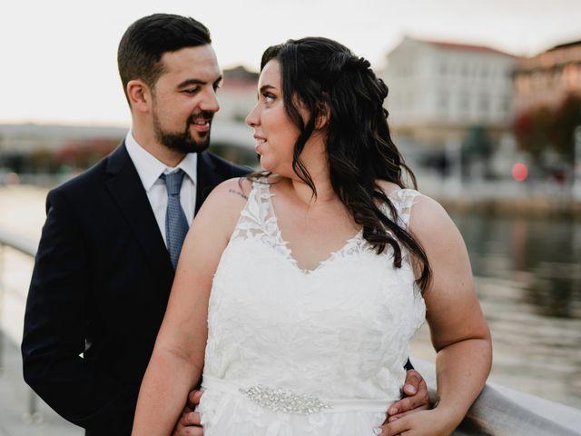La boda de Samuel y Ana en Bilbao, Vizcaya 25