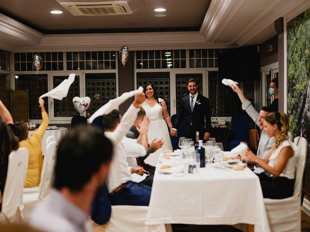 La boda de Samuel y Ana en Bilbao, Vizcaya 26