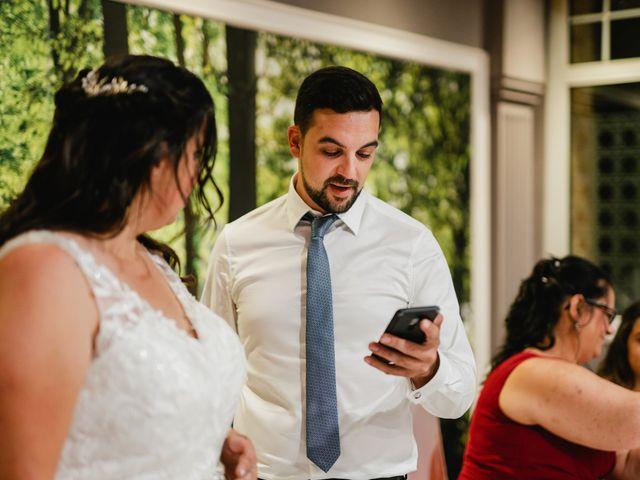 La boda de Samuel y Ana en Bilbao, Vizcaya 27