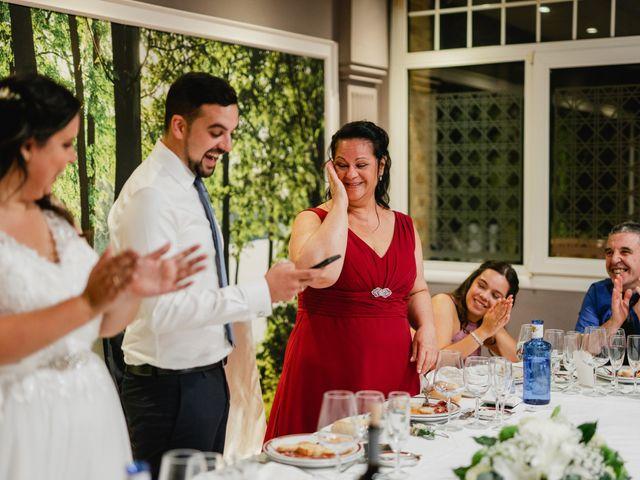 La boda de Samuel y Ana en Bilbao, Vizcaya 28