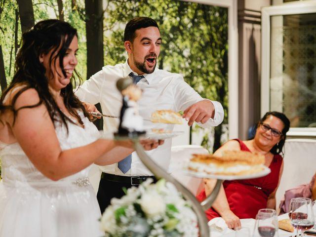 La boda de Samuel y Ana en Bilbao, Vizcaya 29
