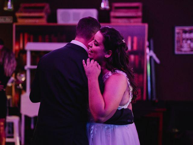 La boda de Samuel y Ana en Bilbao, Vizcaya 32