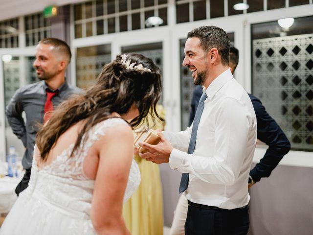 La boda de Samuel y Ana en Bilbao, Vizcaya 33