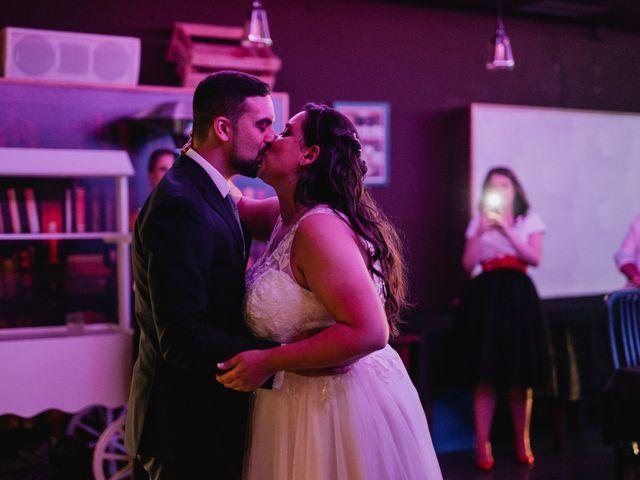La boda de Samuel y Ana en Bilbao, Vizcaya 34