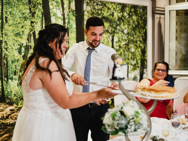 La boda de Samuel y Ana en Bilbao, Vizcaya 36