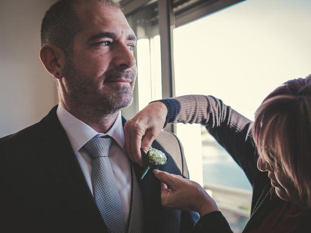La boda de Marcos y Raquel en Santiago De La Ribera, Murcia 14