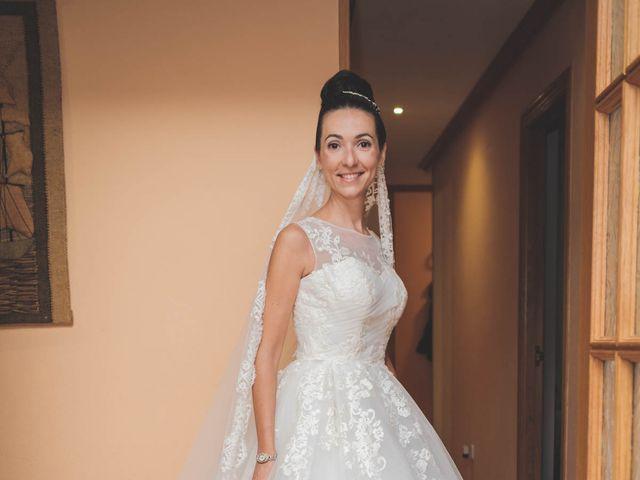 La boda de Marcos y Raquel en Santiago De La Ribera, Murcia 29