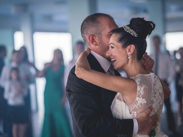 La boda de Marcos y Raquel en Santiago De La Ribera, Murcia 75