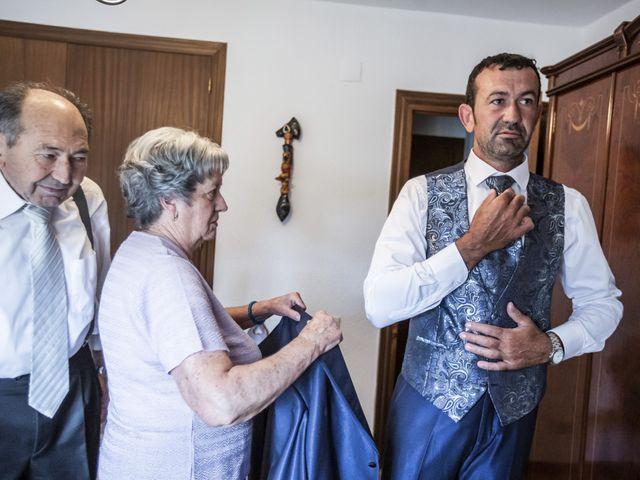 La boda de Jose Manuel y Rocio en Pedrola, Zaragoza 5