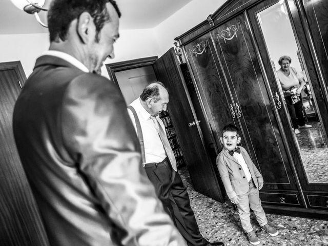 La boda de Jose Manuel y Rocio en Pedrola, Zaragoza 12