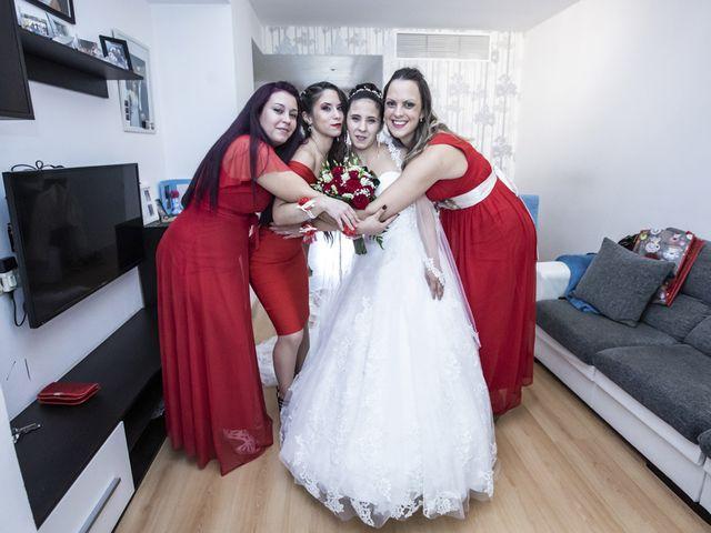 La boda de Jose Manuel y Rocio en Pedrola, Zaragoza 26
