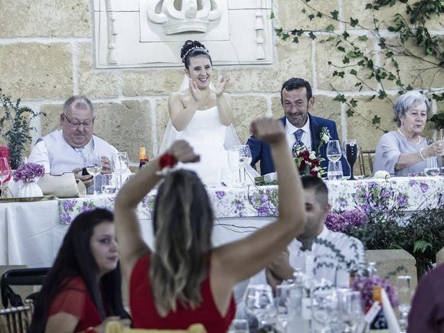 La boda de Jose Manuel y Rocio en Pedrola, Zaragoza 54