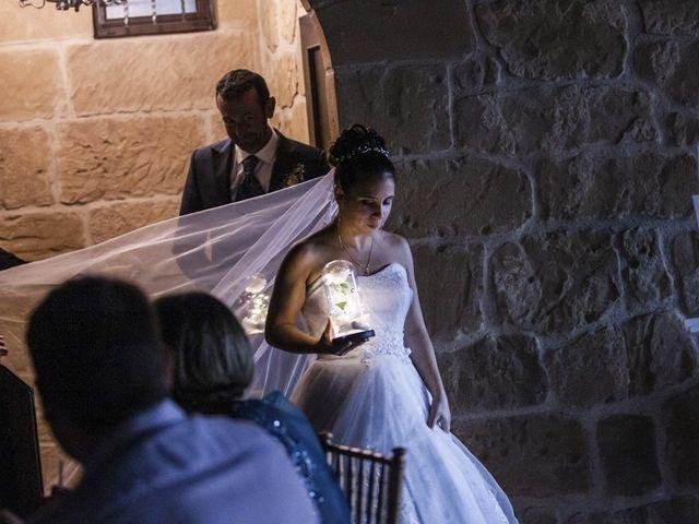 La boda de Jose Manuel y Rocio en Pedrola, Zaragoza 55