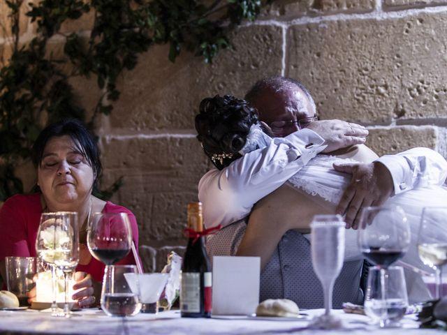 La boda de Jose Manuel y Rocio en Pedrola, Zaragoza 57