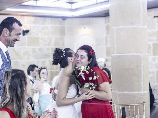 La boda de Jose Manuel y Rocio en Pedrola, Zaragoza 58