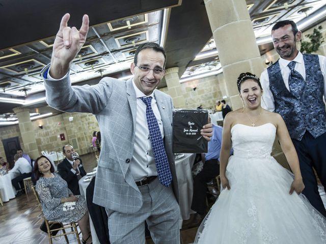 La boda de Jose Manuel y Rocio en Pedrola, Zaragoza 60