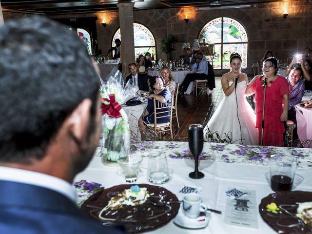La boda de Jose Manuel y Rocio en Pedrola, Zaragoza 63