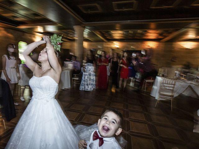 La boda de Jose Manuel y Rocio en Pedrola, Zaragoza 64