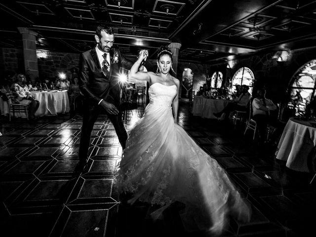 La boda de Jose Manuel y Rocio en Pedrola, Zaragoza 66