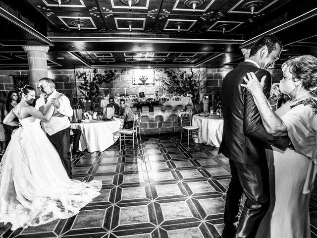 La boda de Jose Manuel y Rocio en Pedrola, Zaragoza 67